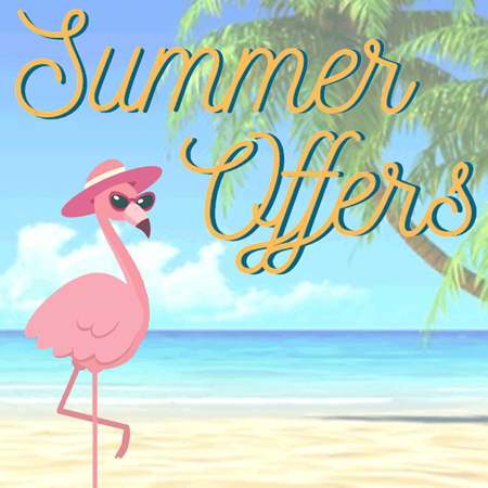 Picture for category Summer Offers