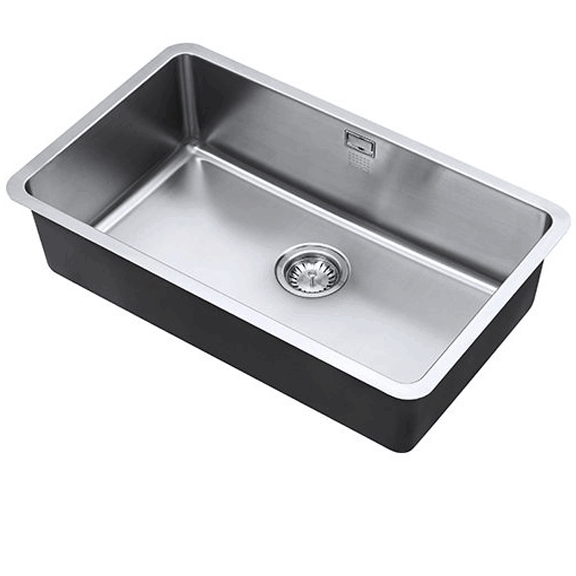 Picture of Luxsoplusuno025 700U Stainless Steel Sink
