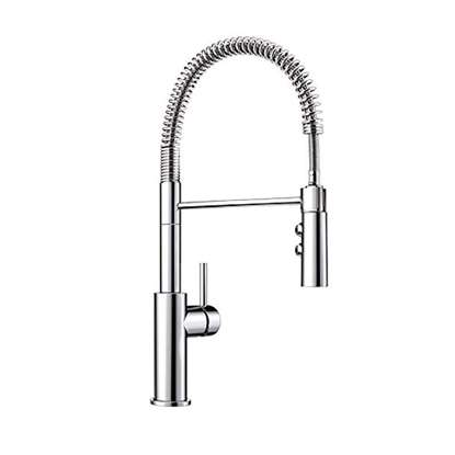 Picture of Blanco: Catris-S Chrome Tap