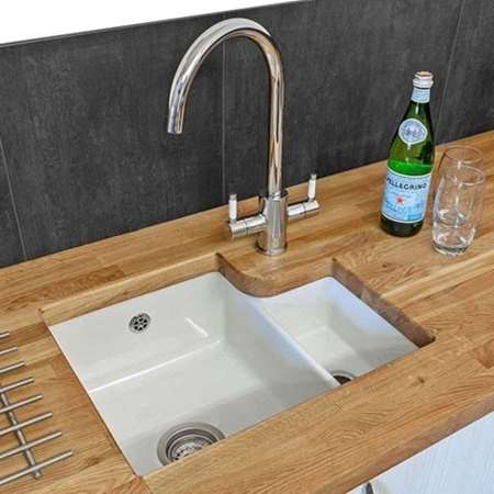 Picture for category Ceramic Sinks