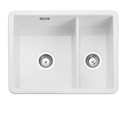 Picture of Rangemaster: Rustique CRUB3216WH Ceramic Sink
