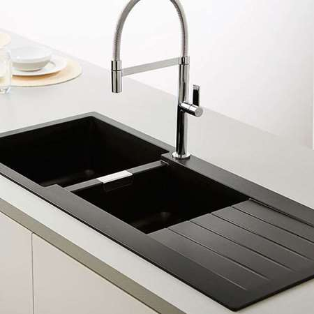 Picture for category Granite Composite Sinks