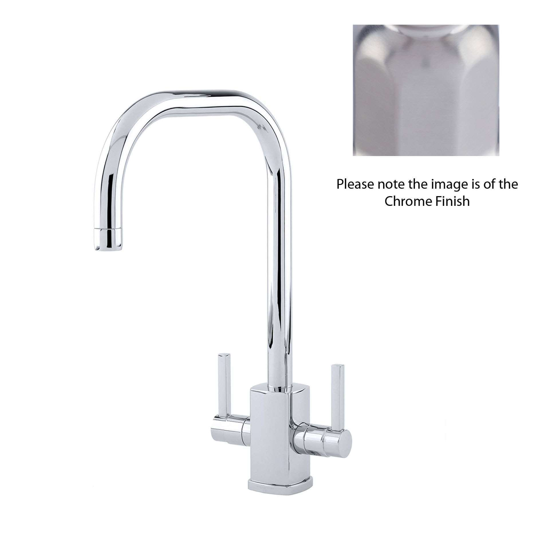 Picture of Rubiq 4210 Pewter Tap