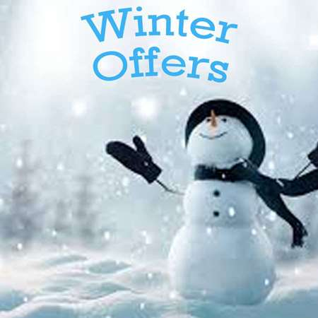 Picture for category Winter Offers