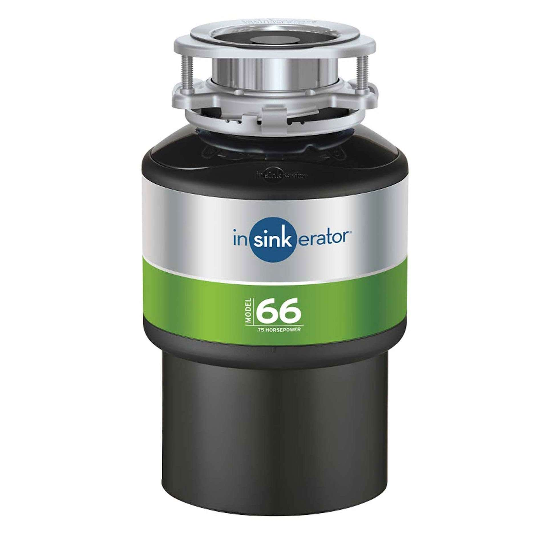 Picture of Model 66 Waste Disposal