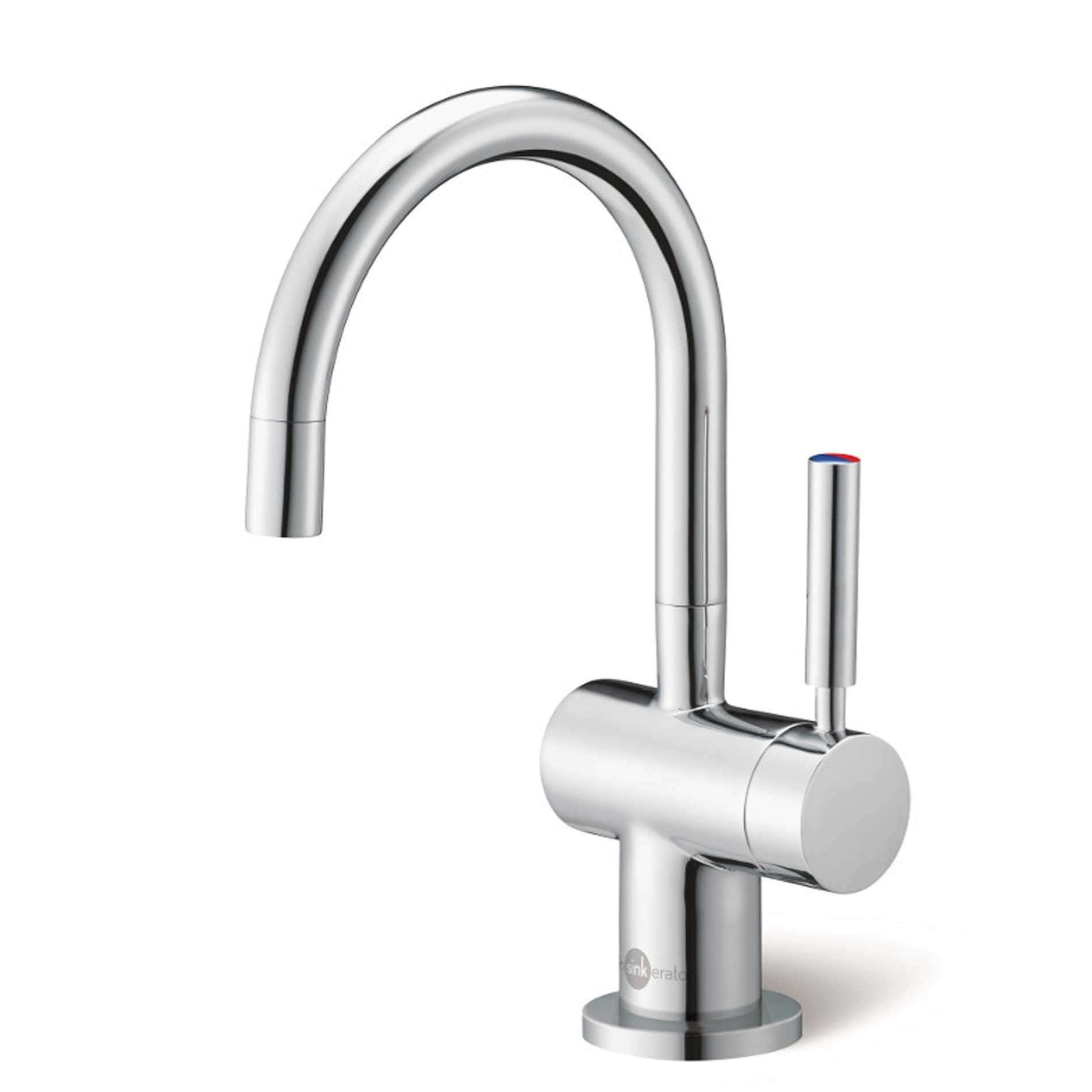 Picture of HC3300 Chrome Boiling Hot&Cold Water Tap Only