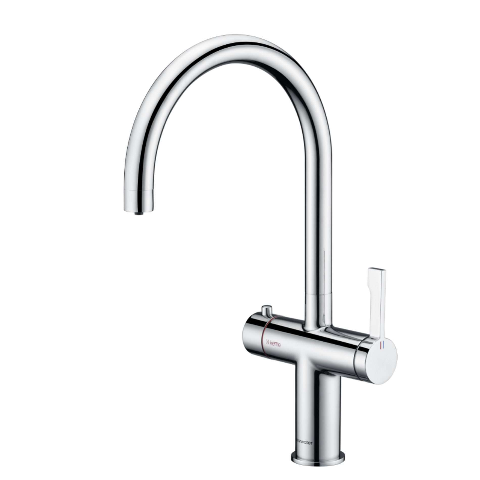 Picture of Magus 3 C Spout Chrome Tap