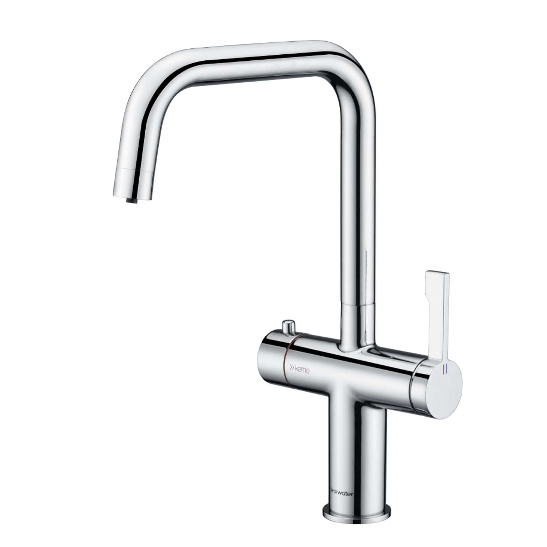 Picture of Magus 3 U Spout Chrome Tap
